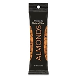 Natural Raw Almonds - 12ct