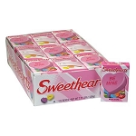 Necco Conversation Heart Boxes - 36ct