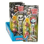 Nightmare Before Christmas Pop Ups Blister Pack - 24ct