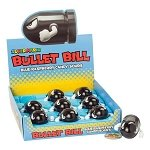 Nintendo Bullet Bill Tin - 9ct
