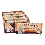 Nostalgic Hershey With Almonds Bar - 24ct