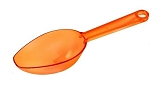 Orange Candy Scoop - 12ct