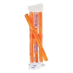 Orange Old Fashioned Stick Candy - 80ct