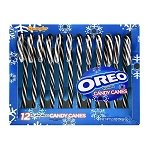 Oreo Candy Canes - 12ct