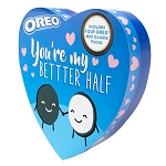 Oreo Cookies Heart Box - 6ct