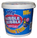 Original Dubble Bubble Tub