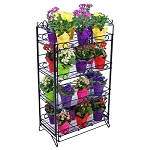 Ornate Fold Up Rack