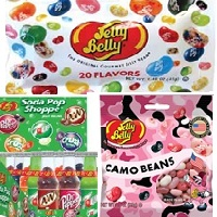 Packaged Jelly Belly