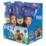 Paw Patrol PEZ Dispensers Assorted - 12ct