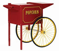 Popcorn Machine Carts