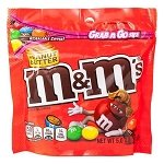 Peanut Butter M&Ms Pouch - 8ct