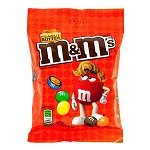 Peanut Butter M&M Peg Bag - 12ct