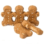 Peeps Marshmallow Gingerbread Men - 24ct
