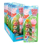 Peppa Pig Pop Up Blister Packs - 6ct
