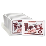 Peppermint Bark Tin - 9ct