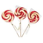 Peppermint Lollipop - 15ct