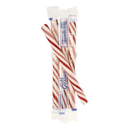 Peppermint Sticks Bulk Nostalgic Candy Rods Bulk Sticks