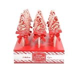 Peppermint Tree Lollipops - 18ct