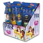 Disney Princess PEZ Dispensers  - 12ct