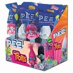Trolls PEZ Dispensers - 12ct
