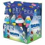 Smurfs The Lost Village PEZ Dispensers - 12ct
