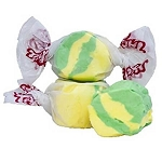Pineapple Salt Water Taffy - 5lbs