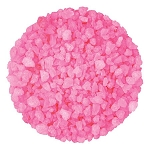 Pink Cherry Rock Candy Crystals - 5lbs