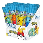 Pokemon PEZ Dispensers