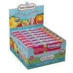 Pomegranate & Nectarine Chewie Fruities Bar - 18ct