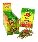 Popping Candy - Sour Green Apple/Strawberry - 18ct