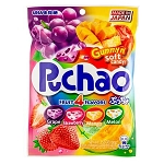 Puchao Mixed Fruit Peg Bag - 6ct