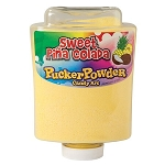 Sweet Pina Colada Pucker Powder - 9oz