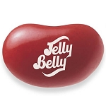 Raspberry / Maroon Jelly Belly - 10lbs
