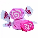 Cinnamon Swirl Salt Water Taffy - 20lbs