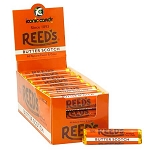 Reeds Butterscotch Candy Roll - 24ct