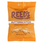 Reeds Butterscotch Peg Bag - 12ct