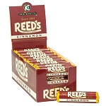 Reeds Cinnamon Candy Roll - 24ct