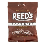 Reeds Root Beer Peg Bag - 12ct