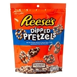Reese's Dipped Pretzels Pouch - 6ct