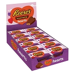 Reeses Peanut Butter Hearts - 36ct