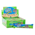Rice Krispie M&Ms Minis Big Bar - 12ct