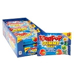 Ring Pop Gummy Gems - 16ct