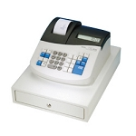 Royal 120DX Cash Register