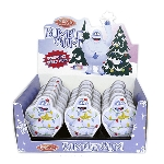 Rudolph's Bumble Gum Tin - 18ct