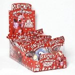 Rudolph Lip Pops - 24ct