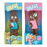 Selfie Hollow Chocolate Bunnies