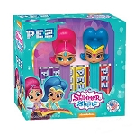 PEZ Shimmer And Shine Twin Pack - 12ct