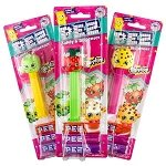 Shopkins PEZ Blister Packs - 12ct