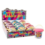 Sidewalk Chalk Bubble Gum - 12ct
