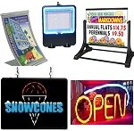 Signs For Retail Stores